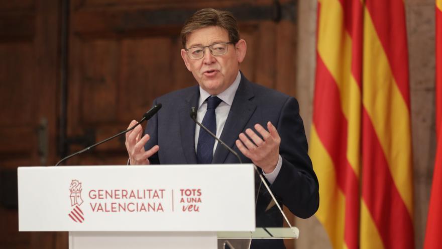 Sindicatos y patronal firman un acuerdo para la mejora del empleo en la Comunidad Valenciana