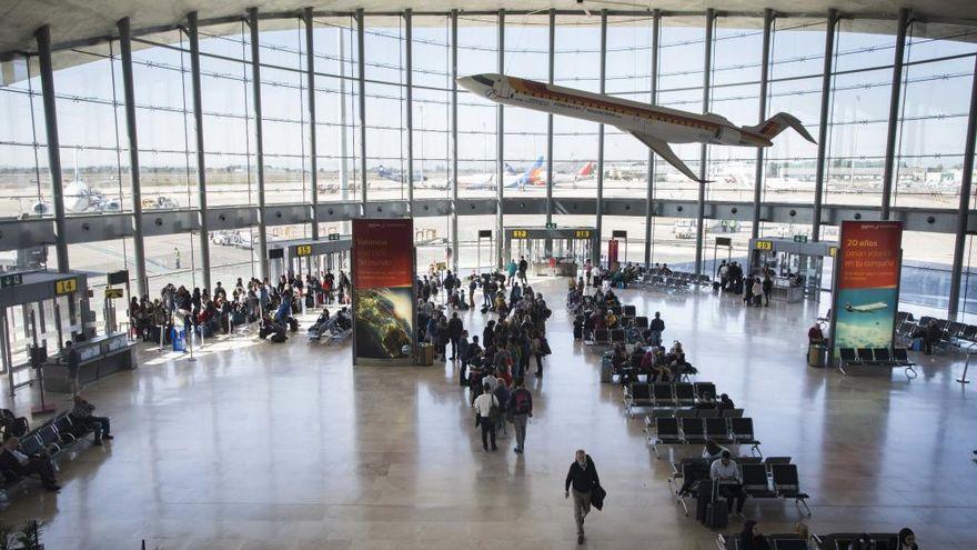 Presidencia y Turismo se plantan ante la tasa turística