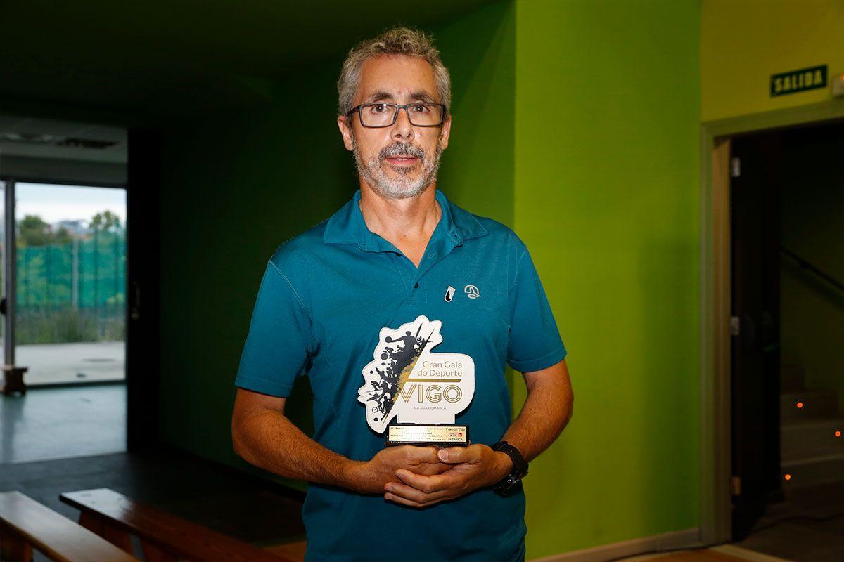 El montañero Sechu López