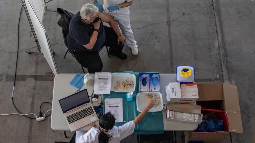 Nuevo repunte de la pandemia en Zamora: ocho nuevos contagios