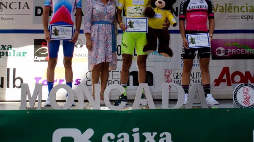 Volta Ciclista a Valencia, etapa 4 final