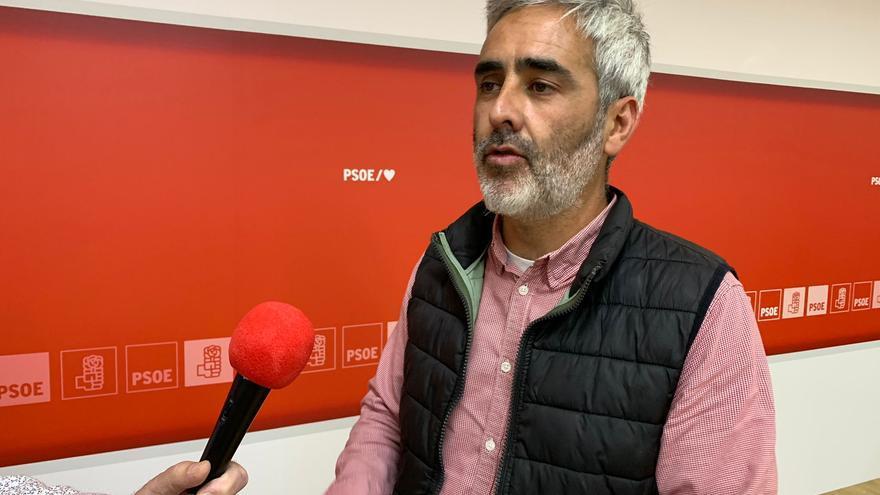 """El PSOE de Elche exige al PP que pida perdón por """"mentir y difamar"""" sobre la edil de Hacienda"""