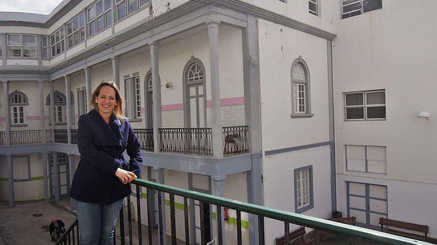 El PSC 'ralentiza' la expulsión de Susana Machín para proteger su pacto con el PP