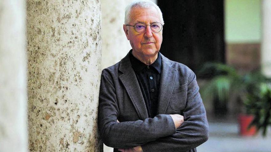 El IVAM organiza un homenaje a Tomàs Llorens  en Madrid