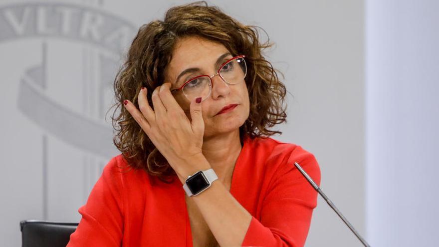 """Los alcaldes recelan de la oferta de Hacienda y temen un """"decreto de mínimos"""""""
