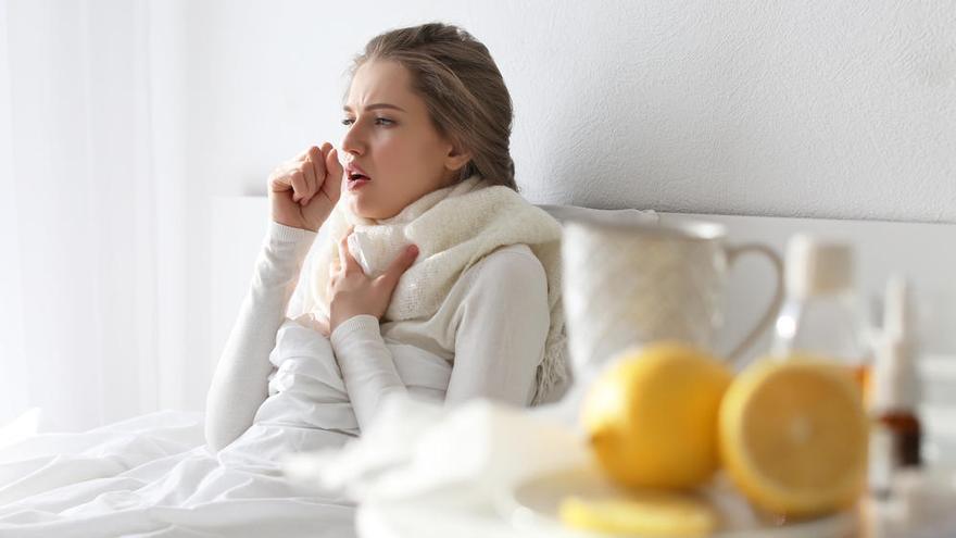 Cinco remedios caseros para aliviar la tos