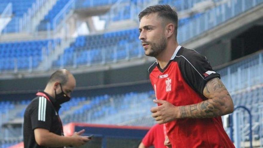 Cristian Pérez refuerza la defensa del Atlético Baleares