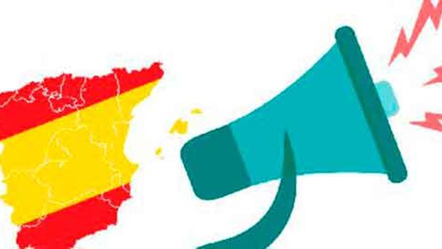 La España vaciada alza la voz