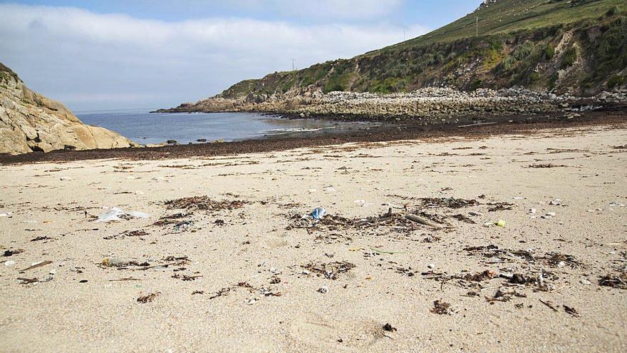 Una nueva vida para la playa de Bens