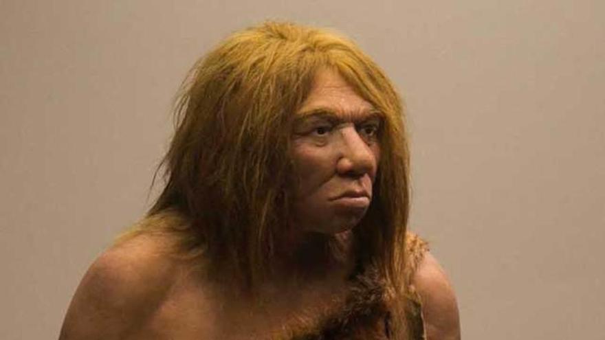 Llanera, coto de caza de los neandertales