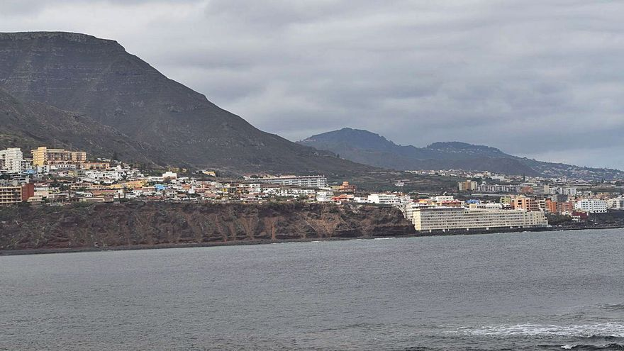 Luis Yeray exige una solución urgente  a los apagones en la comarca nordeste
