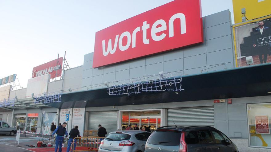 MediaMarkt compra la tienda de Worten en Zamora