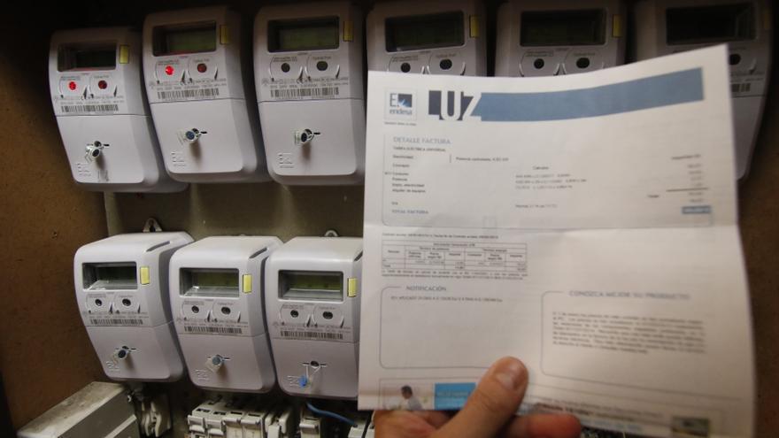 El Ayuntamiento concede 68.602 euros en ayudas para la luz, el doble en un año