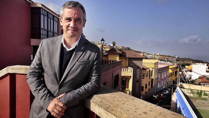 """No esperaba acabar 2020 siendo alcalde del municipio"""
