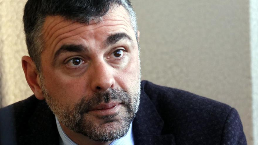 Santi Vila entrega la hipoteca de la seva casa de Figueres com a fiança pel cas Sixena