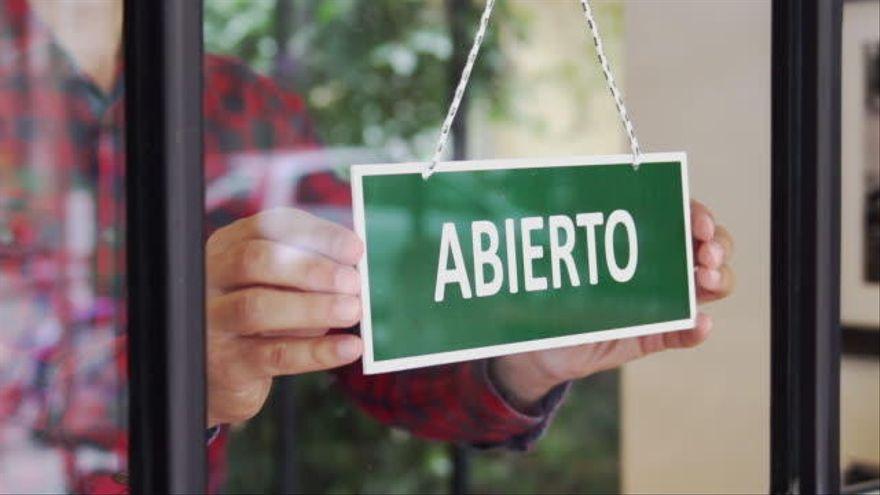 ¿Qué tiendas abren el 1 de mayo en Murcia?
