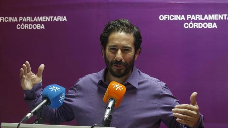 Podemos critica que la Junta tarde seis meses en responder sobre Guadalquivir Futuro