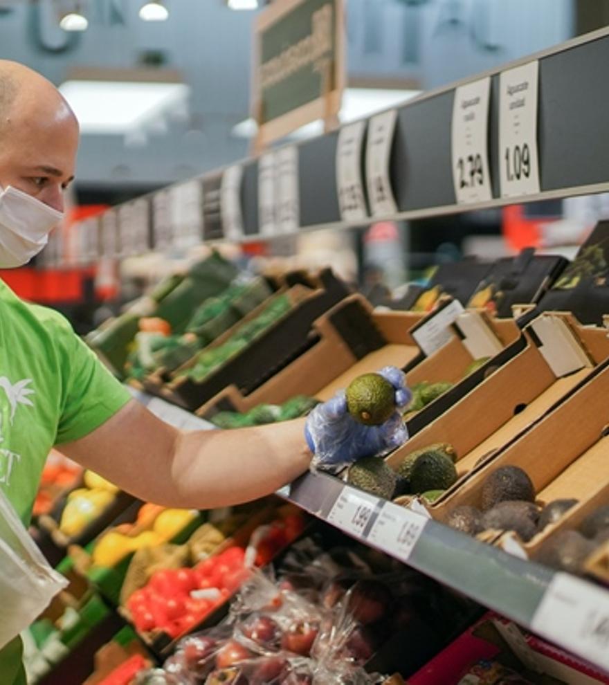 TIENDA | Lola Market, el supermercado 'online' de los valencianos durante la pandemia