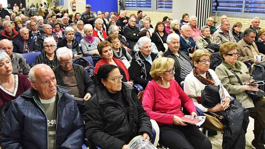 L'Associació de Veïns de la Mion, la més veterana de Manresa, compleix 50 anys