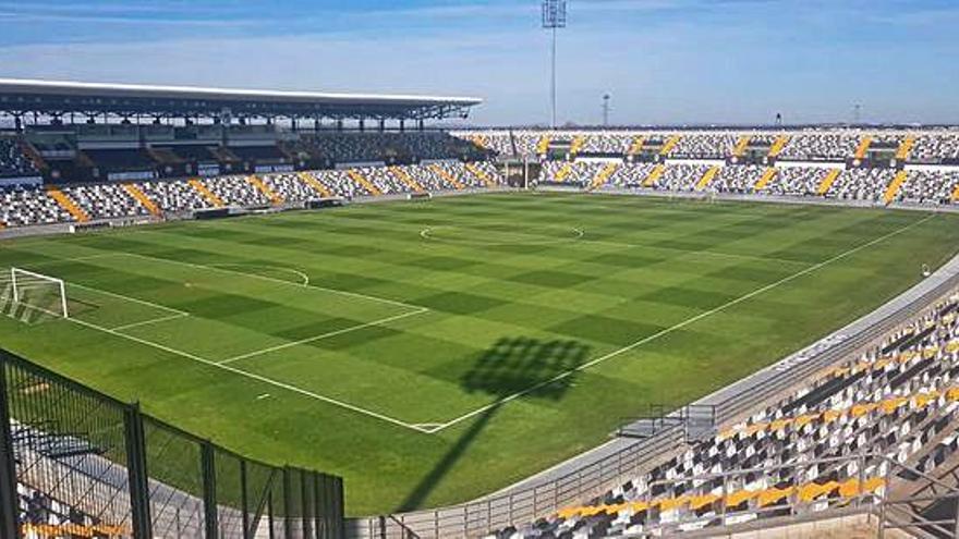 El UCAM luchará por el ascenso del 15 al 23 de mayo en Extremadura