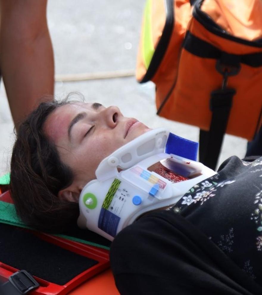 Un accidente marcará el futuro de 'Mujer' y Rafa Méndez y Lola Índigo harán las paces en La 1