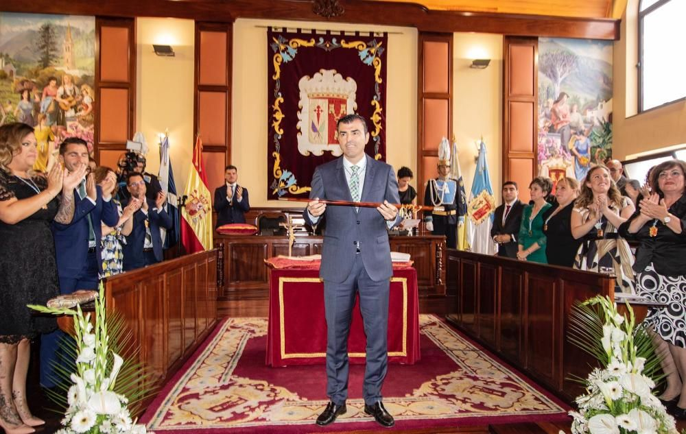 Ayuntamiento de Los Realejos