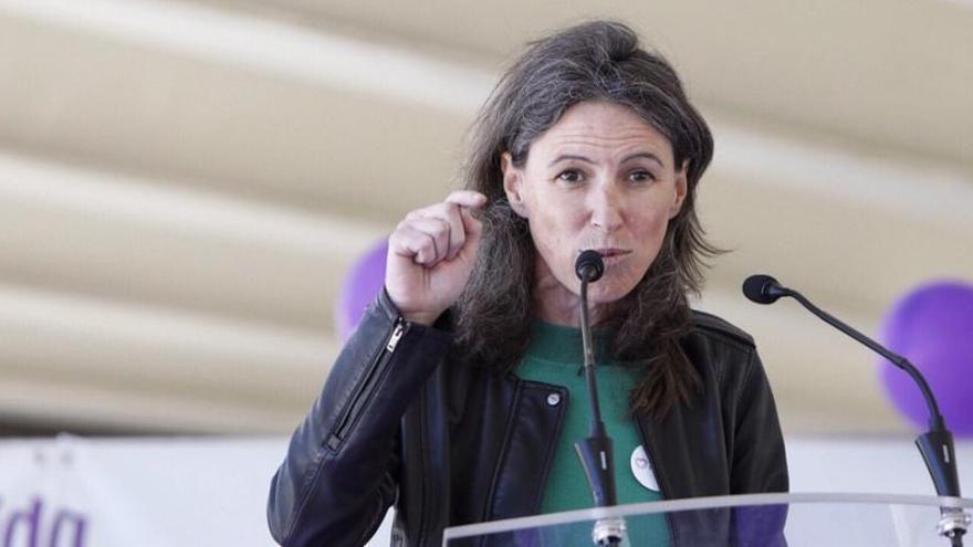 Archivan la causa contra María Oliver tras no acusar ni Fiscalía ni PP