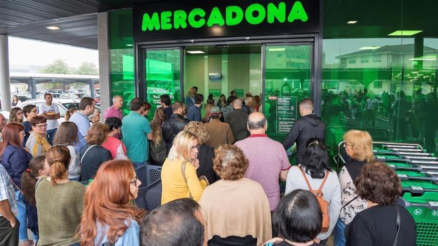 Mercadona ofrece cientos de puestos de trabajo en su nuevo portal de empleo