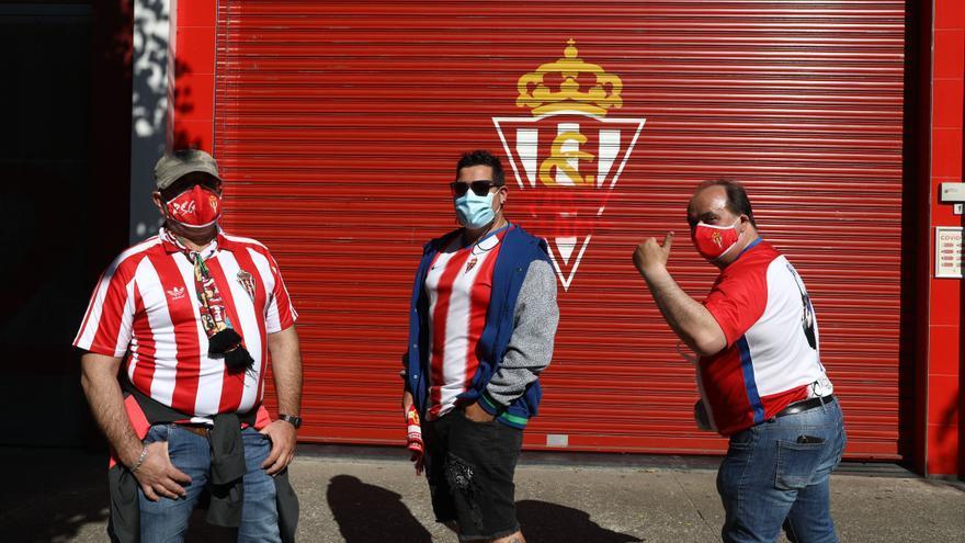 La opinión tras el Sporting-Almería: Tenemos que hablar