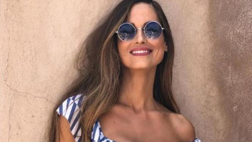 """Ariadne Artiles impacta en las redes con su reivindicación sobre """"la lactancia materna"""""""