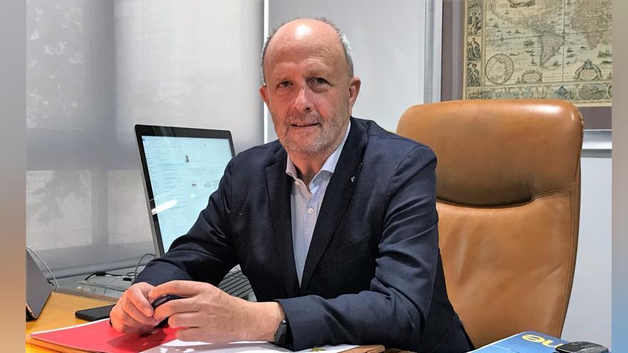 Fallece Jorge Bauset, mano derecha de Fernando Roig en Pamesa durante las últimas décadas