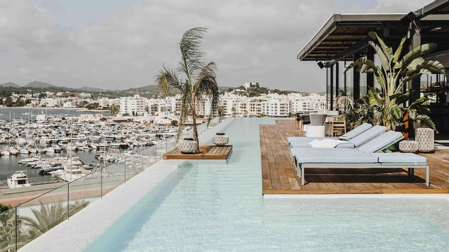 El hotel Aguas de Ibiza Grand Luxe reabre sus puertas este viernes