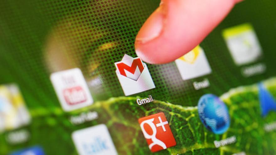 Cómo mandar correos por Gmail sin conexión a Internet