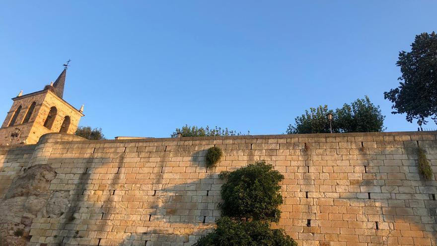 El tiempo en Zamora: doble alerta amarilla por calor y tormentas