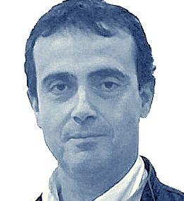 Francisco Javier Monserrat Sierra