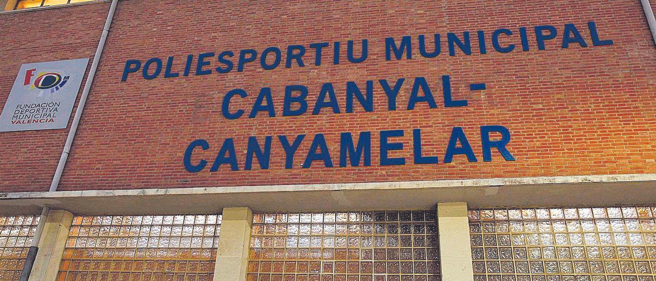 El Canyamelar, el Cabanyal y el 22F