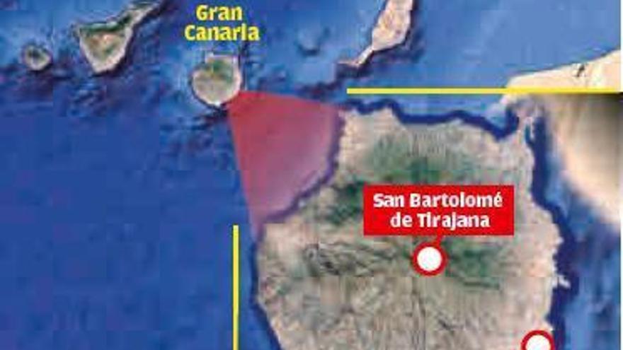 Greenalia tramita el primer parque eólico marino de España en Canarias con 136 millones
