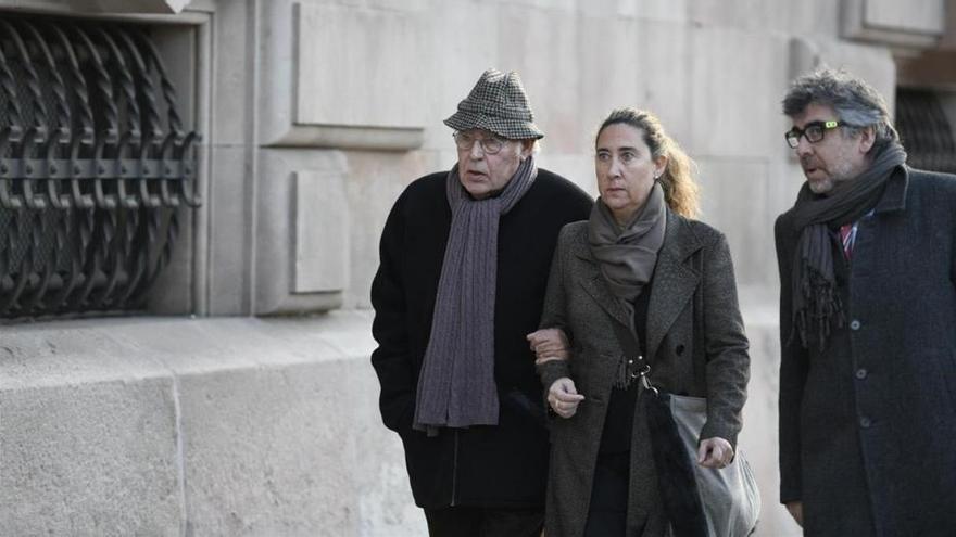9 años de cárcel para Millet y 7 para Montull por el expolio del Palau de la Música