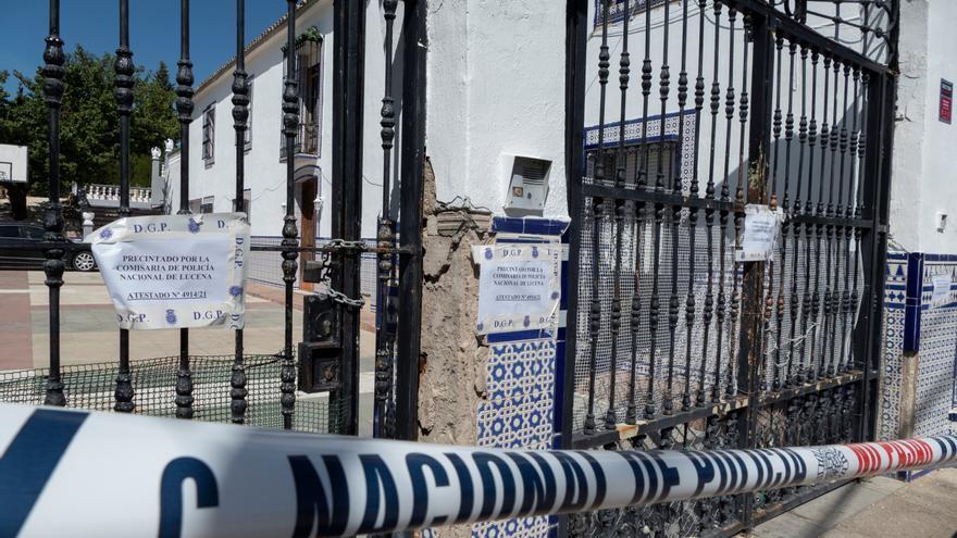 Muere un niño de 5 años en Córdoba tras el ataque de un perro