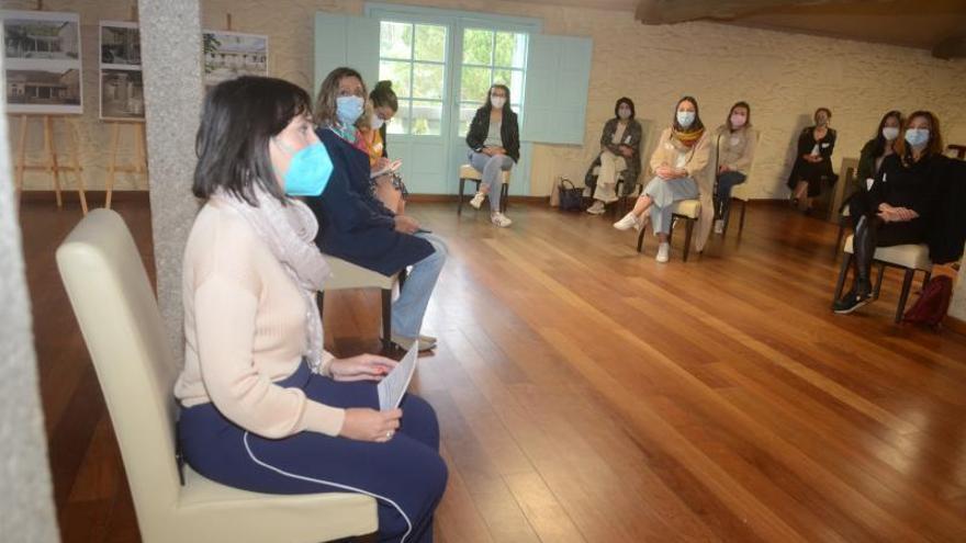 Las mujeres reivindican su papel en el cooperativismo para romper el techo de cristal
