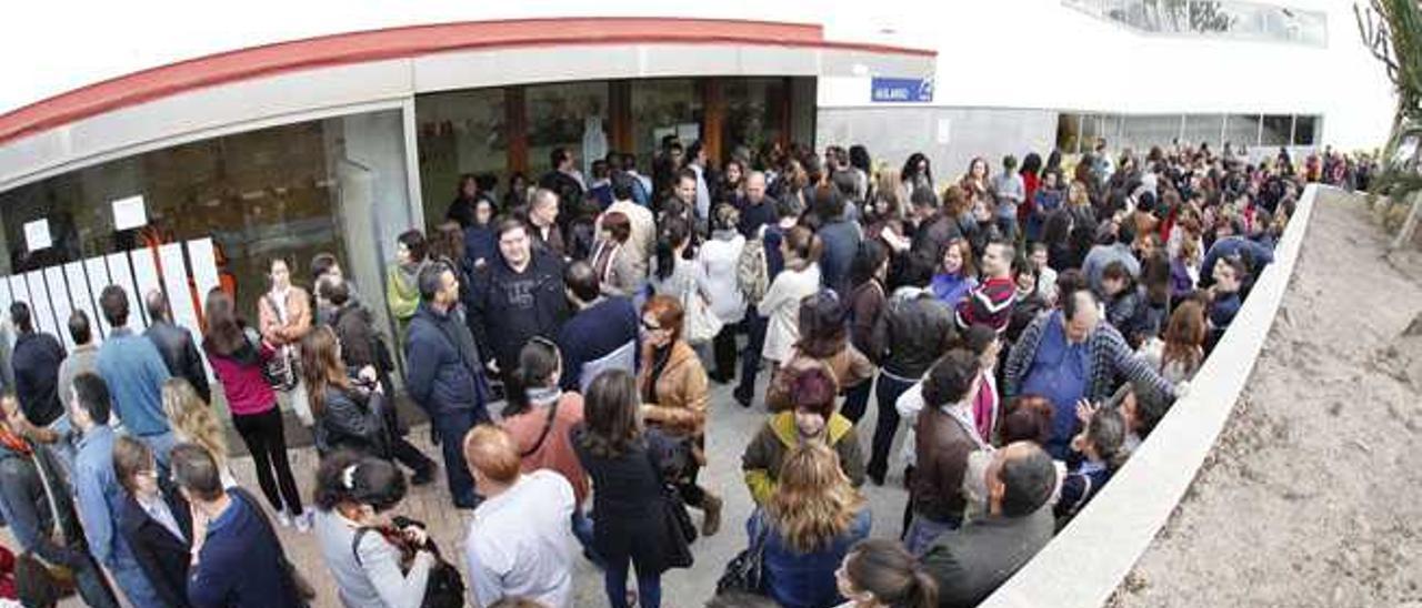 Canarias oferta plazas de funcionarios tras siete años sin convocar oposiciones
