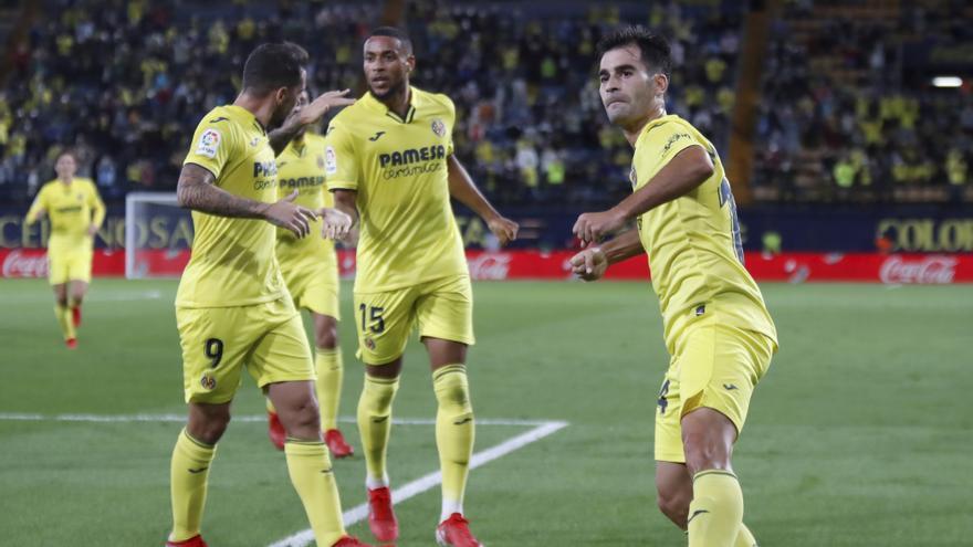 Estas son las puntuaciones de los jugadores del Villarreal ante el Elche