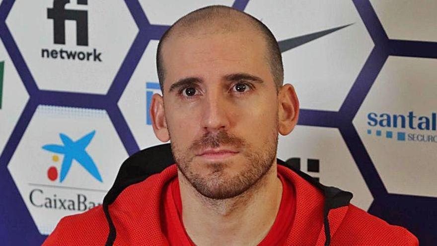 Quino Colom ya tiene nuevo equipo en España