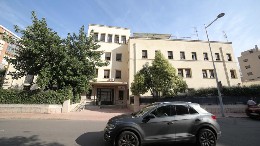 Sanitat interviene la residencia afectada por un macrobrote en Castelló