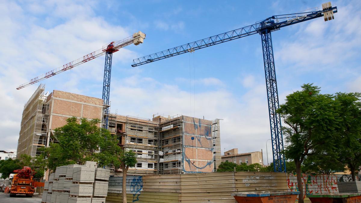 El Índice Registral de Actividad Inmobiliaria incluyó un repunte del 20,9% en el segundo trimestre de 2021.
