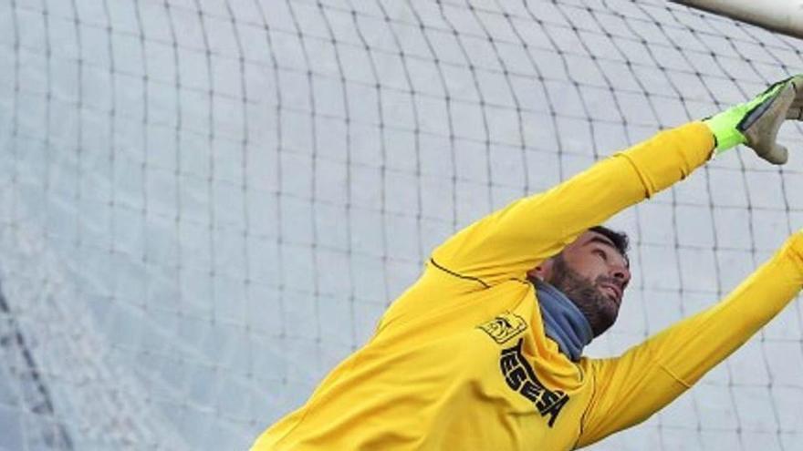 El Málaga CF, en busca de una victoria de impulso