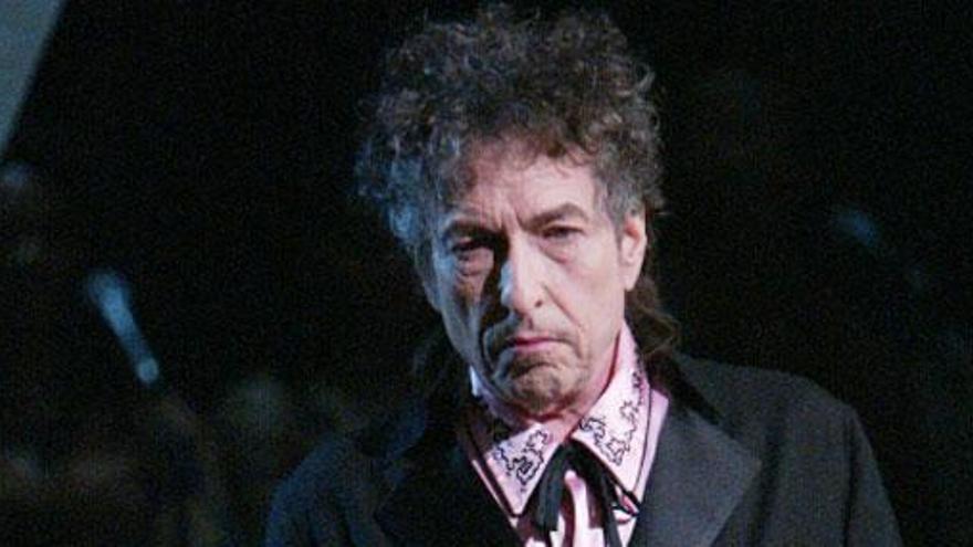 """Bob Dylan: """"Que si accepto el premi Nobel? Per descomptat"""""""