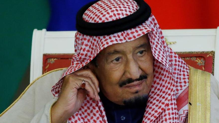Arabia Saudí moldea su Gobierno tras la crisis por el caso Khashoggi