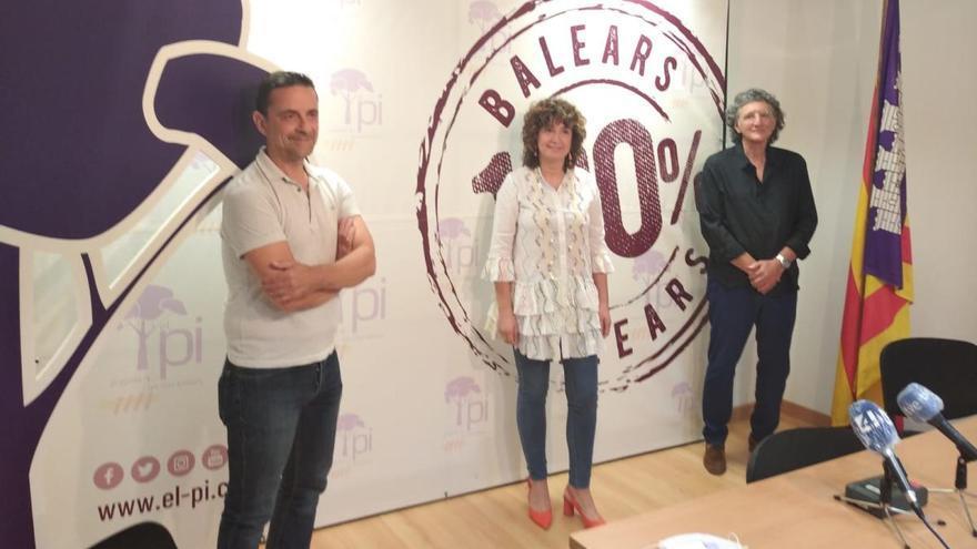 El Pi pone en marcha su congreso para pasar página a la era Jaume Font