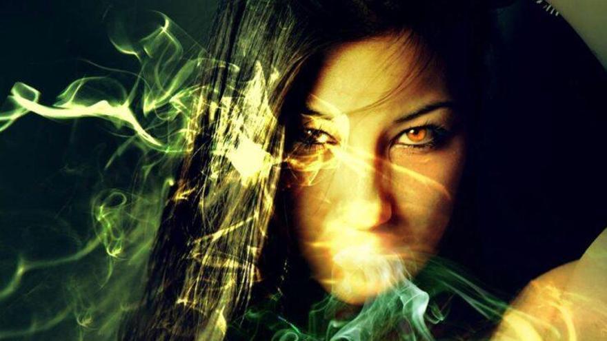 El cerebro atribuye a la mirada poderes ocultos